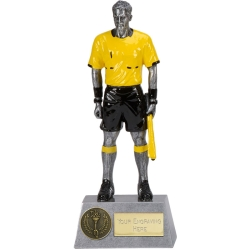 Pinnacle8 Assistant Referee