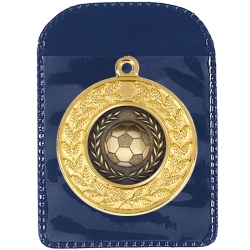 Large Medal Pouch