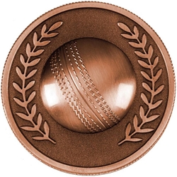 Prestige60 Cricket Medal
