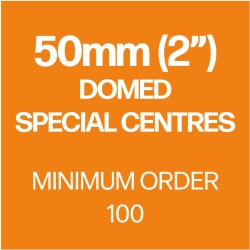Special Centre - Domed 50mm