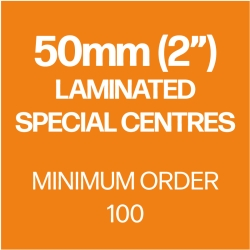 Special Centre - Laminated 50mm