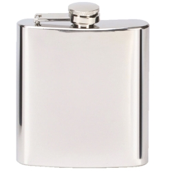 Vision Mirror Polish 6oz Flask
