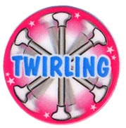 Twirling Centre
