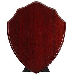Triumph4 Wood Shield